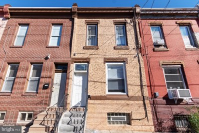 2537 N 4TH Street, Philadelphia, PA 19133 - #: PAPH946708