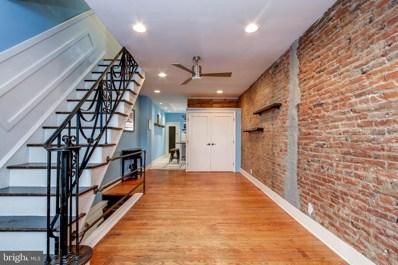 2832 Mercer Street, Philadelphia, PA 19134 - #: PAPH946848