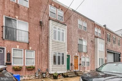 2310 E Cabot Street, Philadelphia, PA 19125 - #: PAPH946924