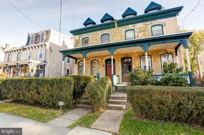 523 Hermitage Street, Philadelphia, PA 19128 - #: PAPH946970