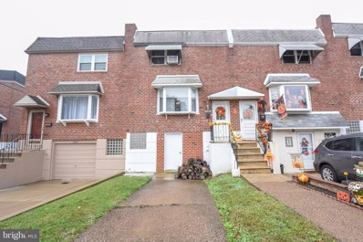 2828 Willits Road, Philadelphia, PA 19136 - #: PAPH947002