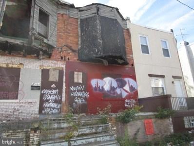1432 S Allison Street, Philadelphia, PA 19143 - #: PAPH947044