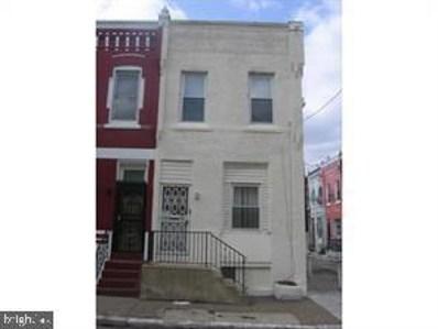 1816 N Gratz Street, Philadelphia, PA 19121 - #: PAPH947238