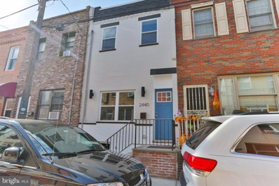2440 S Juniper Street, Philadelphia, PA 19148 - #: PAPH947268
