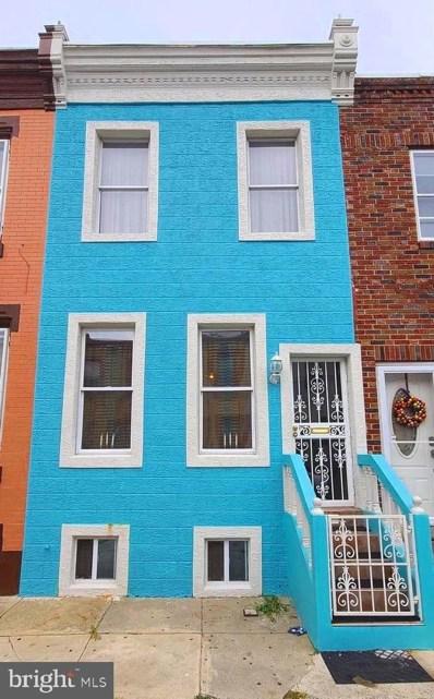 2933 N Reese Street, Philadelphia, PA 19133 - MLS#: PAPH947392
