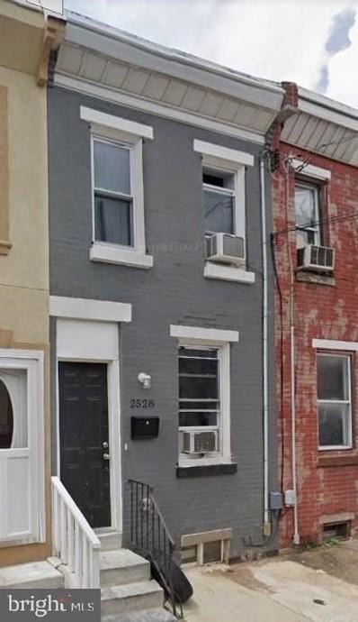 2528 N Water Street, Philadelphia, PA 19125 - MLS#: PAPH947456
