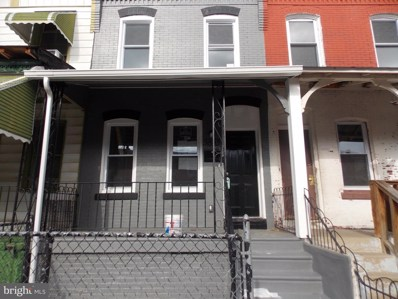 3855 Olive Street, Philadelphia, PA 19104 - #: PAPH947514