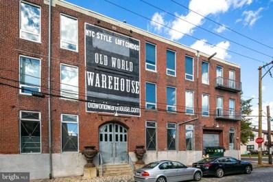 1100-06 Shackamaxon Street UNIT 3E, Philadelphia, PA 19125 - MLS#: PAPH947606