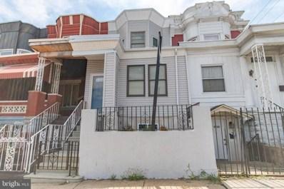 4762 Chestnut Street, Philadelphia, PA 19139 - #: PAPH947740