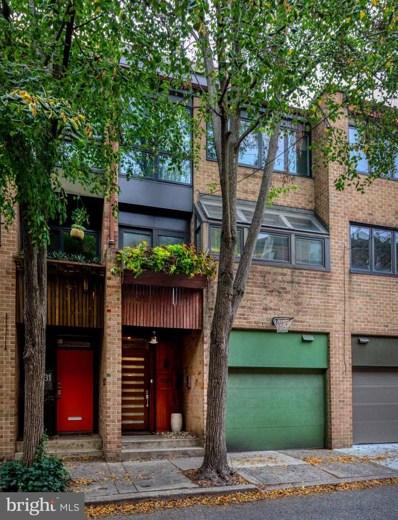 2029 Naudain Street, Philadelphia, PA 19146 - MLS#: PAPH947886