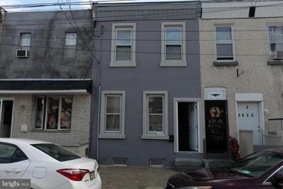 2627 Jasper Street, Philadelphia, PA 19125 - MLS#: PAPH947944