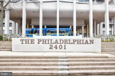 2401 Pennsylvania Avenue UNIT 16A11, Philadelphia, PA 19130 - #: PAPH947998