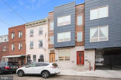 621 Moore Street, Philadelphia, PA 19148 - MLS#: PAPH948030
