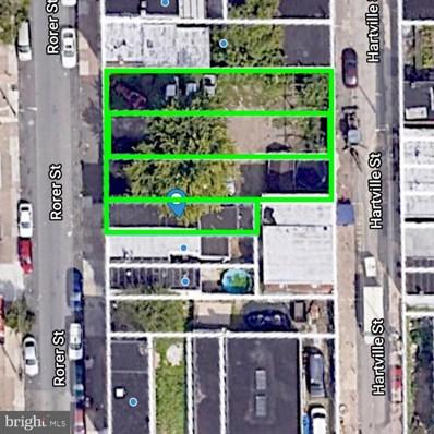 3013-3015-3017-3019-  Rorer Street, Philadelphia, PA 19134 - #: PAPH948060