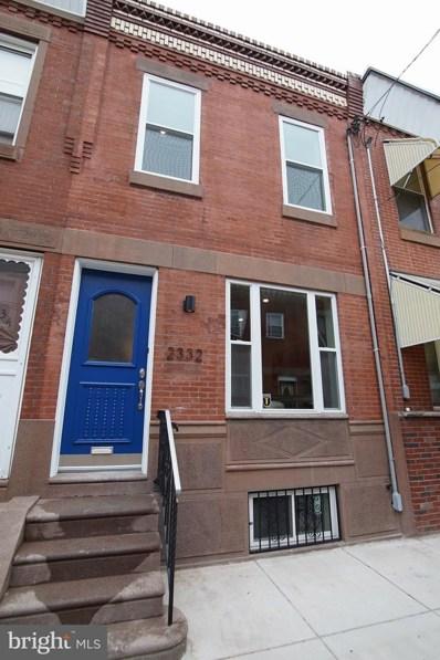 2332 S Bancroft Street, Philadelphia, PA 19145 - #: PAPH948118