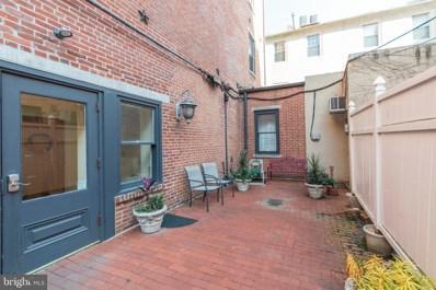 209 N 3RD Street UNIT 3B, Philadelphia, PA 19106 - MLS#: PAPH948418