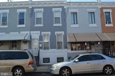 2952 N 6TH Street, Philadelphia, PA 19133 - MLS#: PAPH948438