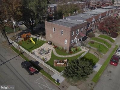 1101 E Sharpnack Street, Philadelphia, PA 19150 - #: PAPH948638