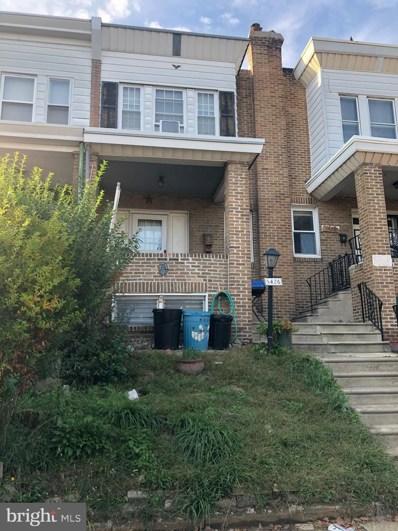 5426 Discher Street, Philadelphia, PA 19124 - #: PAPH948686