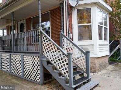 1643 N 8TH Street, Philadelphia, PA 19122 - MLS#: PAPH948864