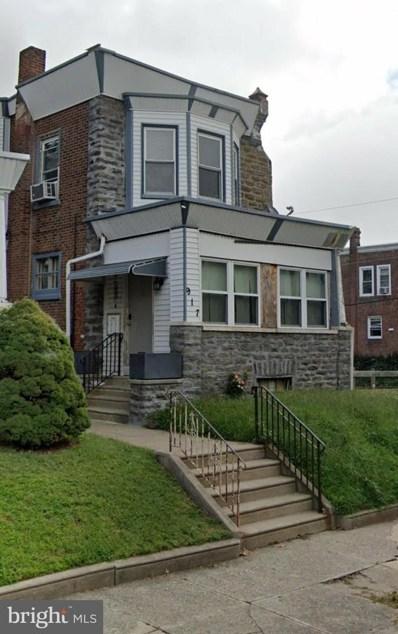 917 W Duncannon Avenue, Philadelphia, PA 19141 - #: PAPH948884
