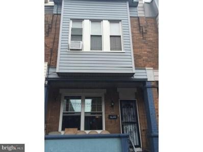 1826 S 24TH Street, Philadelphia, PA 19145 - #: PAPH948910