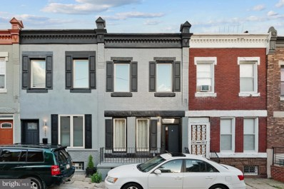 1448 N Hollywood Street, Philadelphia, PA 19121 - MLS#: PAPH949078