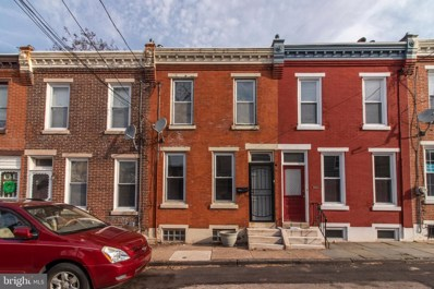 2943 W Harper Street, Philadelphia, PA 19130 - #: PAPH949128