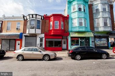 3358 N Front Street, Philadelphia, PA 19140 - #: PAPH949220