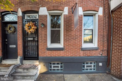 703 Wharton Street, Philadelphia, PA 19147 - MLS#: PAPH949248