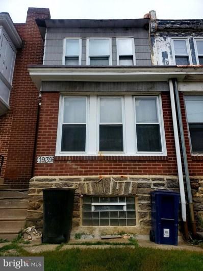 1939 Plymouth Street, Philadelphia, PA 19138 - #: PAPH949252