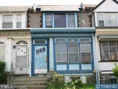 2006 Stenton Avenue, Philadelphia, PA 19138 - MLS#: PAPH949296
