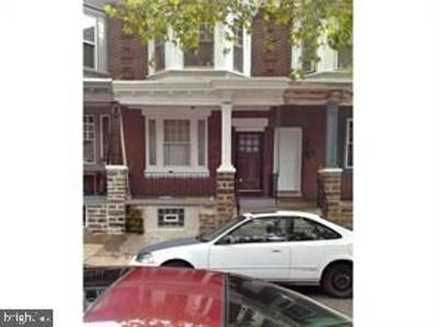 4207 N Franklin Street, Philadelphia, PA 19140 - #: PAPH949308