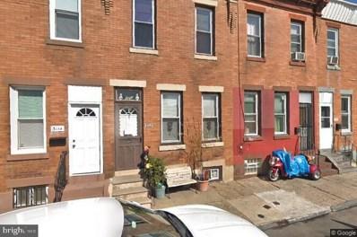 3131 Weymouth Street, Philadelphia, PA 19134 - #: PAPH949332