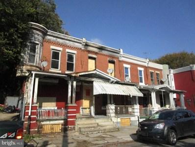 1627 W Westmoreland Street, Philadelphia, PA 19140 - #: PAPH949376