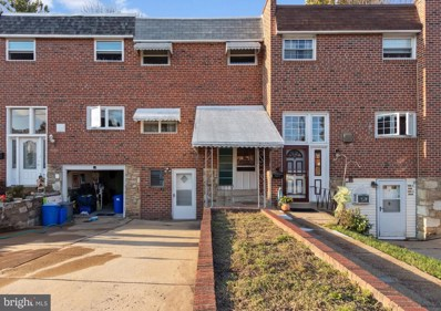 3535 Nottingham Lane, Philadelphia, PA 19114 - #: PAPH949544