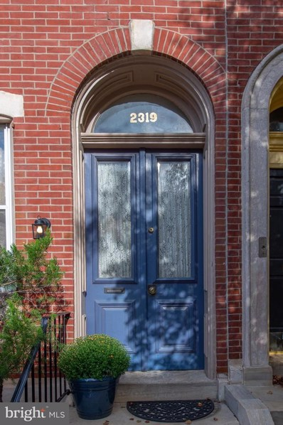 2319 E Cumberland Street, Philadelphia, PA 19125 - #: PAPH949796