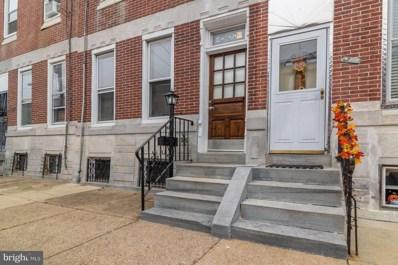 2429 E Hazzard Street, Philadelphia, PA 19125 - #: PAPH949822