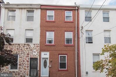 1813 Vineyard Street, Philadelphia, PA 19130 - #: PAPH949832