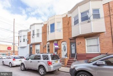 2105 S Garnet Street, Philadelphia, PA 19145 - #: PAPH950232