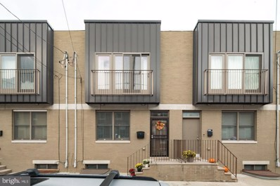 347 Cantrell Street, Philadelphia, PA 19148 - MLS#: PAPH950250