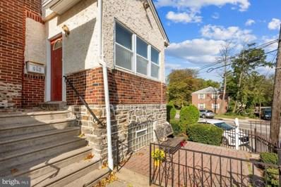 449 E Sharpnack Street, Philadelphia, PA 19119 - MLS#: PAPH950526
