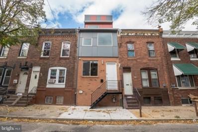 1618 S Ringgold Street, Philadelphia, PA 19145 - #: PAPH950648