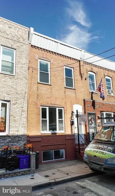 1827 Tree Street, Philadelphia, PA 19145 - MLS#: PAPH950730