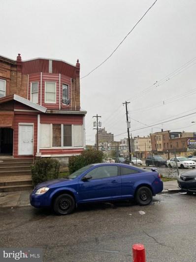 3662 N Marvine Street, Philadelphia, PA 19140 - MLS#: PAPH950740