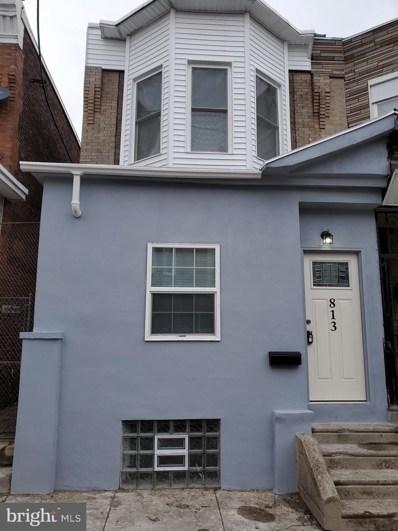 813 E Cornwall Street, Philadelphia, PA 19134 - #: PAPH951118