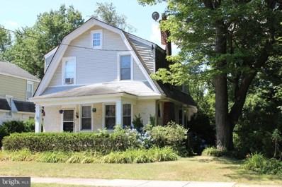 7508 Newland Street, Philadelphia, PA 19128 - #: PAPH951156