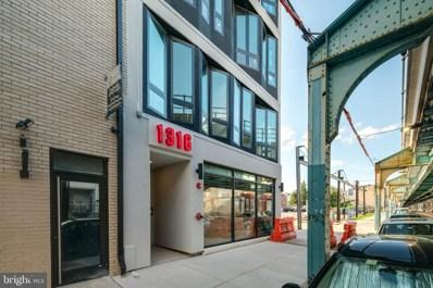1316 N Front Street UNIT 3A, Philadelphia, PA 19122 - #: PAPH951180