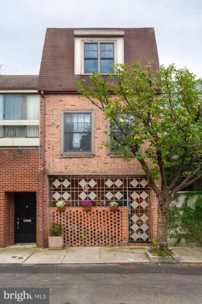 2034 Waverly Street, Philadelphia, PA 19146 - MLS#: PAPH951274