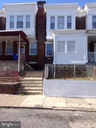 5226 N Hutchinson Street, Philadelphia, PA 19141 - #: PAPH951588